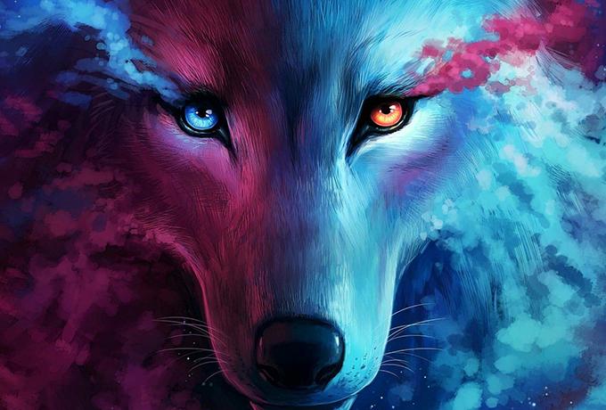 Если вы обладаете большей частью из этих 12 качеств, вы — настоящий волк среди овец