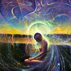 5 сигналов от вашего высшего «Я», которые не следует игнорировать