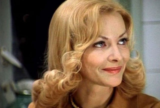 Барбаре Брыльской – 78: Почему у красивой женщины столько печали в глазах