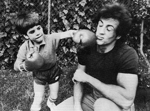 Сильвестр Сталлоне сломался после смерти сына: «Ни одна боль не сравнится с болью от потери ребенка»