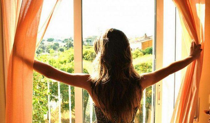 10 вещей, которые помогут повысить вибрацию вашего дома