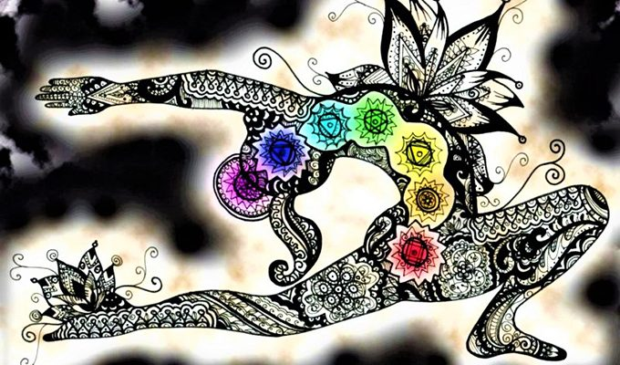 Узнайте, какая ваша доминирующая чакра – согласно знаку Зодиака