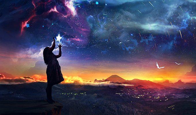 7 признаков того, что Вселенная пытается что-то сказать вам через синхронность