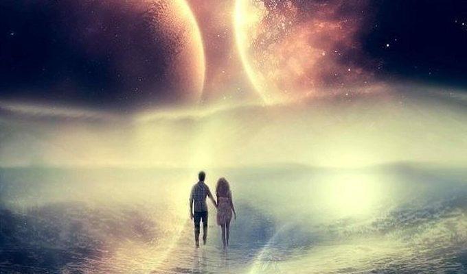 Как понять, что это любовь всей вашей жизни: решение было принято задолго до вашего рождения