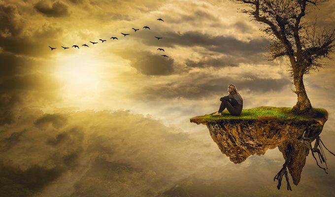 7 практик, которые привнесут мир и спокойствие в вашу жизнь