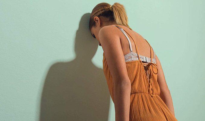 3 привычки, которые лишают женщину ее силы