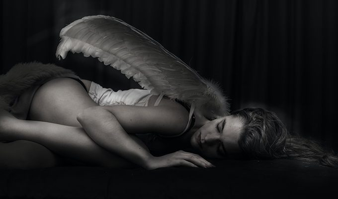 Вы — ангел в чьей-то жизни