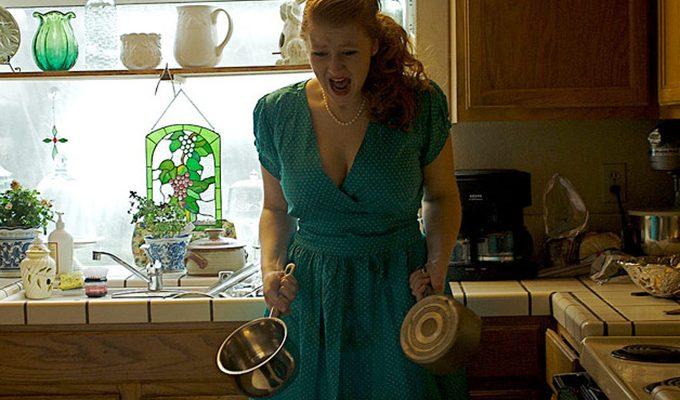 Не ешьте и не готовьте в гневе: проверила на себе, и вот что получилось