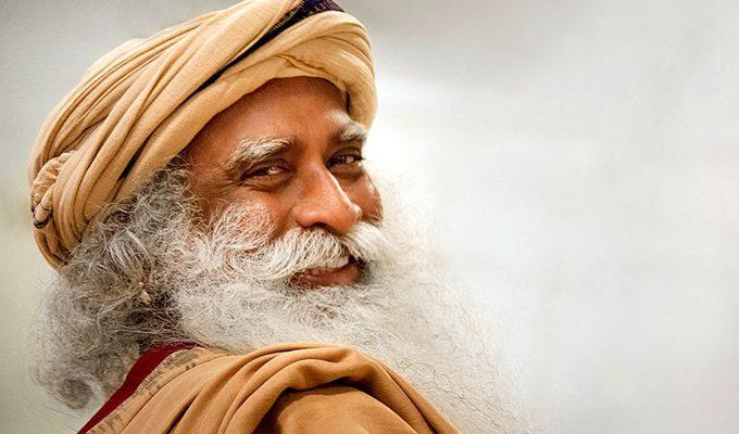 «Единственное, что стоит между вами и благополучием…» — цитата Садхгуру, которая все объясняет