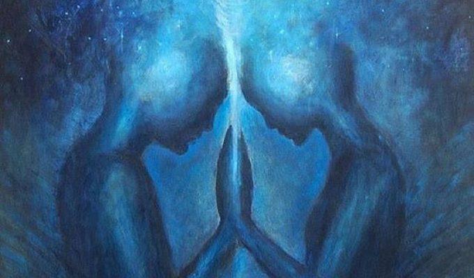 Встреча с близнецовым пламенем учит нас большему, чем безусловной любви