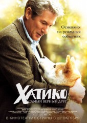 Хатико (смотреть онлайн)
