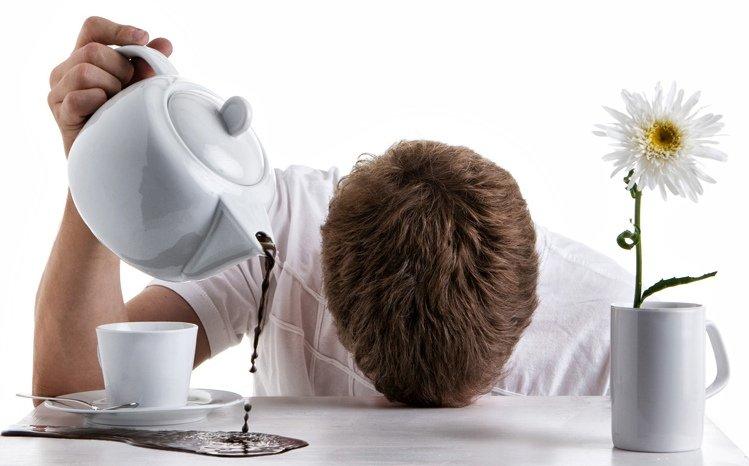 как вставать рано