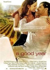 Хороший год (смотреть онлайн)