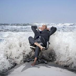 7 советов, как настроиться на работу в летнее время