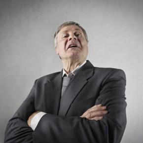 5 качеств, которые нервируют работодателя