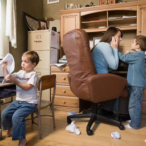 5 советов, как найти баланс работы и личной жизни