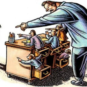 Моббинг и буллинг: виды эмоционального насилия на работе