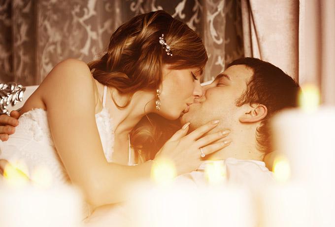 Как правильно любить мужчин или 12 правил мудрой женщины