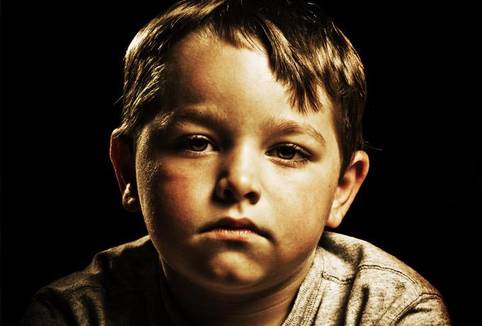 Дети — карма родителей