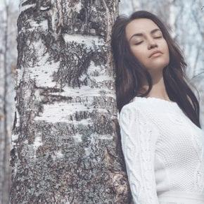 Выбирайте женщину, которая посвятила себя поискам глубины своей души