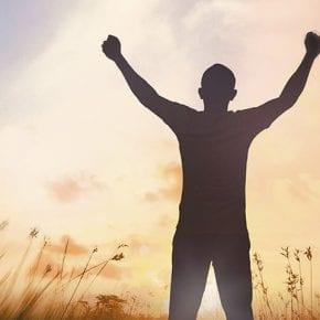 Прощение — это истинная духовная сила