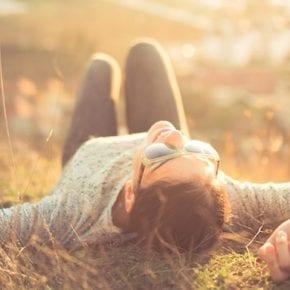 Просто перестаньте искать счастье, и вы нашли его
