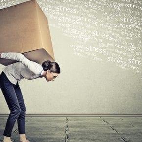 6 признаков того, что ваш организм пытается сказать вам, что вы испытываете стресс