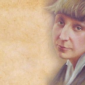 25 проникновенных цитат Марины Цветаевой