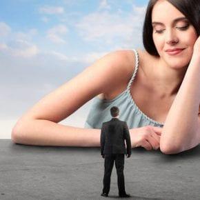 Прекратите дрессировать себя — ищите Любовь по размеру