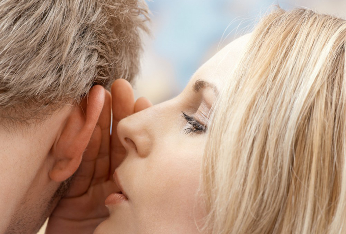7 фраз, которые ожидает услышать каждый мужчина