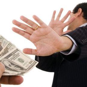 5 вещей, которые отталкивают от вас деньги