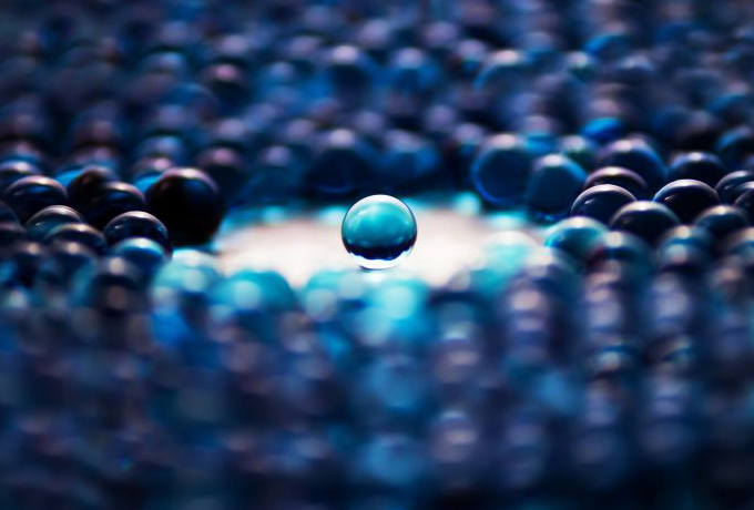 Мудрая притча о том, как научиться ценить время с помощью 1000 шариков