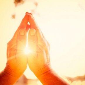 Утренняя молитва, которая очистит весь грядущий день