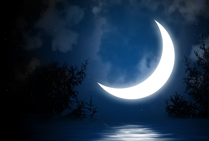 Магическое новолуние 16 апреля: что делать, чтобы все мечты и желания исполнились