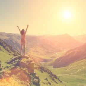 8 способов улучшить настроение прямо сейчас!