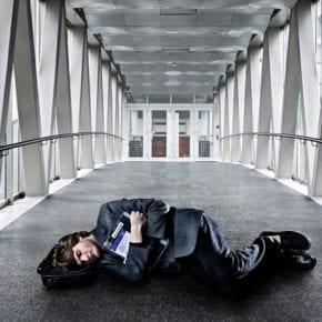 Постоянное чувство усталости? Как снова стать энергичным?