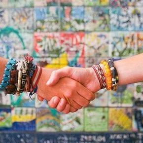 20 вещей, которые помогут вам укрепить личные отношения
