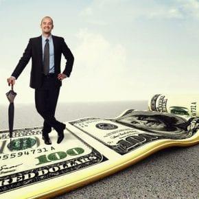 Основные правила успеха, которые помогут вам стать богаче и счастливее
