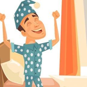 6 утренних привычек, которые помогут вам зарядиться позитивом на целый день
