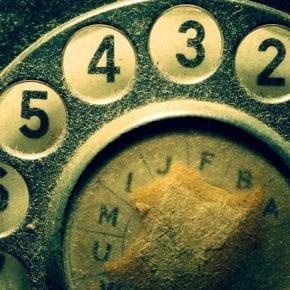 Как номер телефона влияет на вашу судьбу?