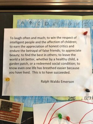 Вдохновляющая цитата, которую Джефф Безос повторяет ежедневно уже многие годы