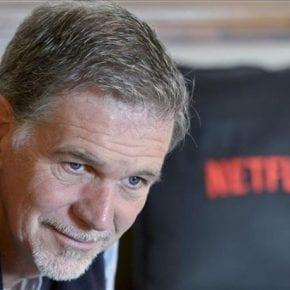 Основатель Netflix Рид Хастингс называет одну вещь, отличающую успешных людей от мечтателей