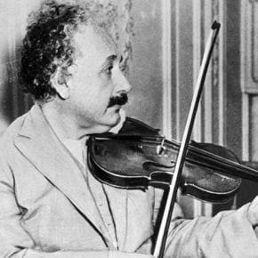 Что посоветовал Эйнштейн сыну, чтобы ускорить его обучение