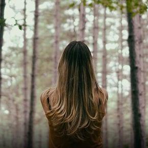 В окружении природы женщины живут дольше - исследование