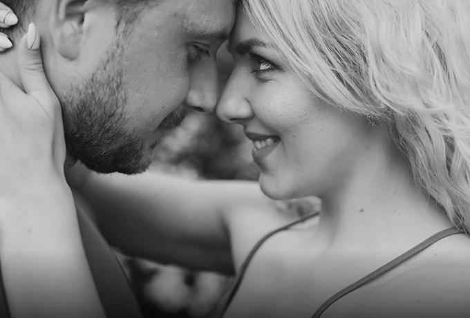 Любовь — это принятие человека, а не изменение его