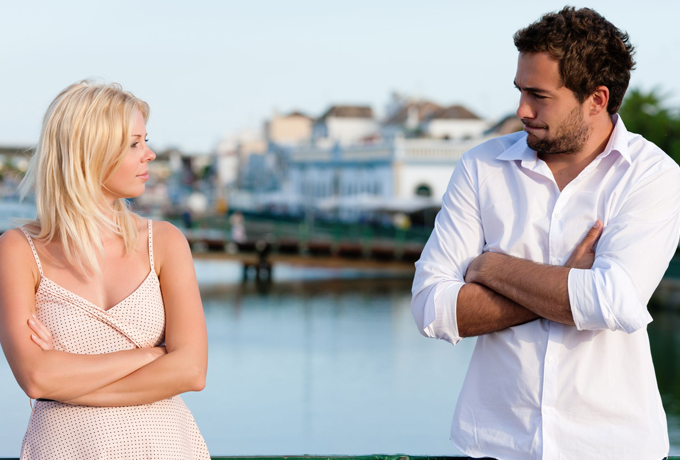 Как женские знаки Зодиака разрушают отношения с мужчинами