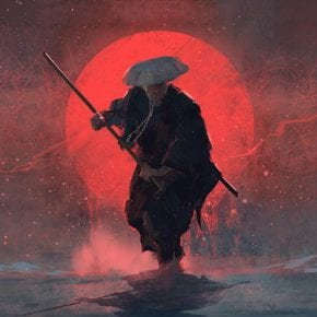 Рай и ад: Урок для самурая