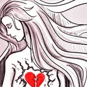 Дело не в том, что больше не чувствую боли, просто не позволяю ей меня сломать