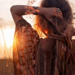 8 признаков того, что вы - сильная женщина, на которую обращают внимание