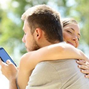 Неверность онлайн: где вы проводите черту?